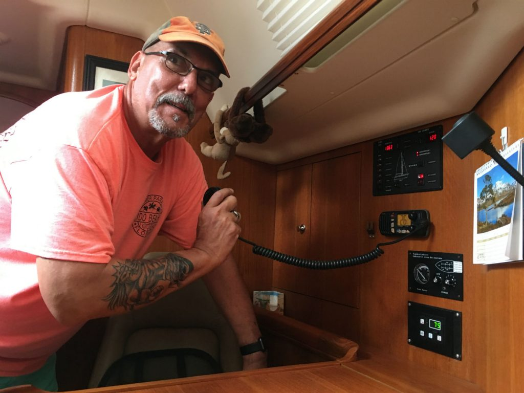 , Anatomy of a Sailboat – Part 3 – Below