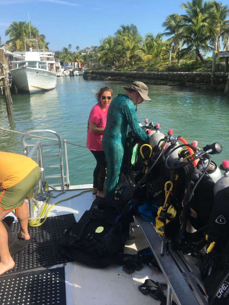 , 7 Items for Dive Boat Survival – The Prepared Diver