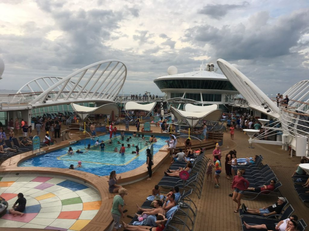 """, 21 Items That Landed on My Cruise Ship Dive Trip """"To Do Next Time"""" List"""