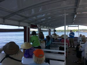 , Bartram Trail Cruise on the St. Johns River