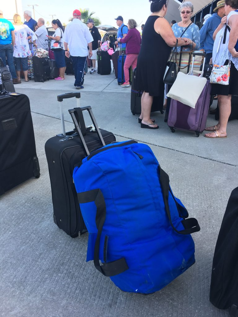 dive weights pack packing cruise, Weighty Question: Travel With Dive Weights?