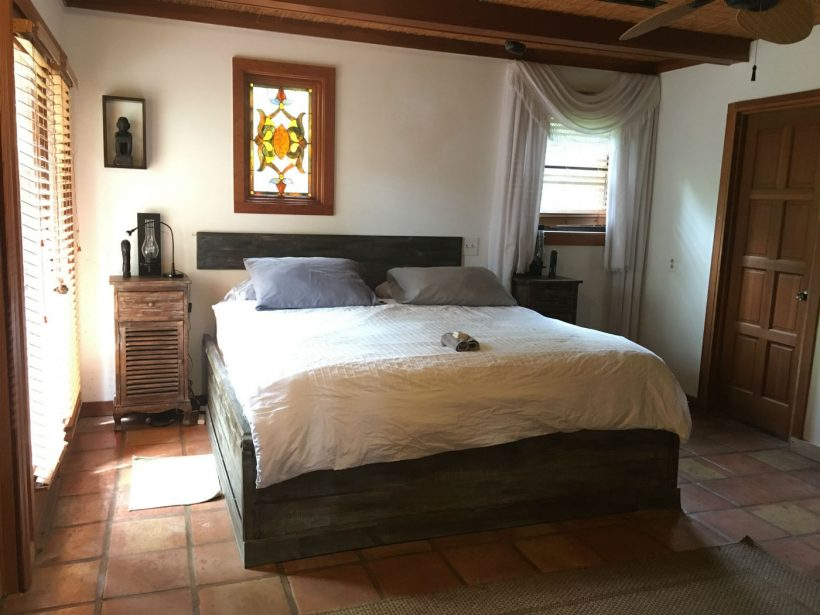 orlando airbnb exotic tropical pool urban oasis, Casa Paraiso – The Paradise House in Orlando – Airbnb Review