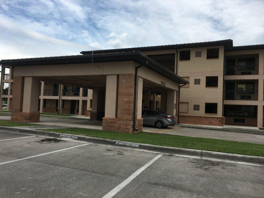 , Air Force Inn – Homestead Florida ARB – Lodging Review