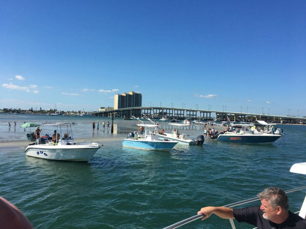 , Powerboaters Adrift in the Inlet // Why Boaters Need Emergency Situation Plans