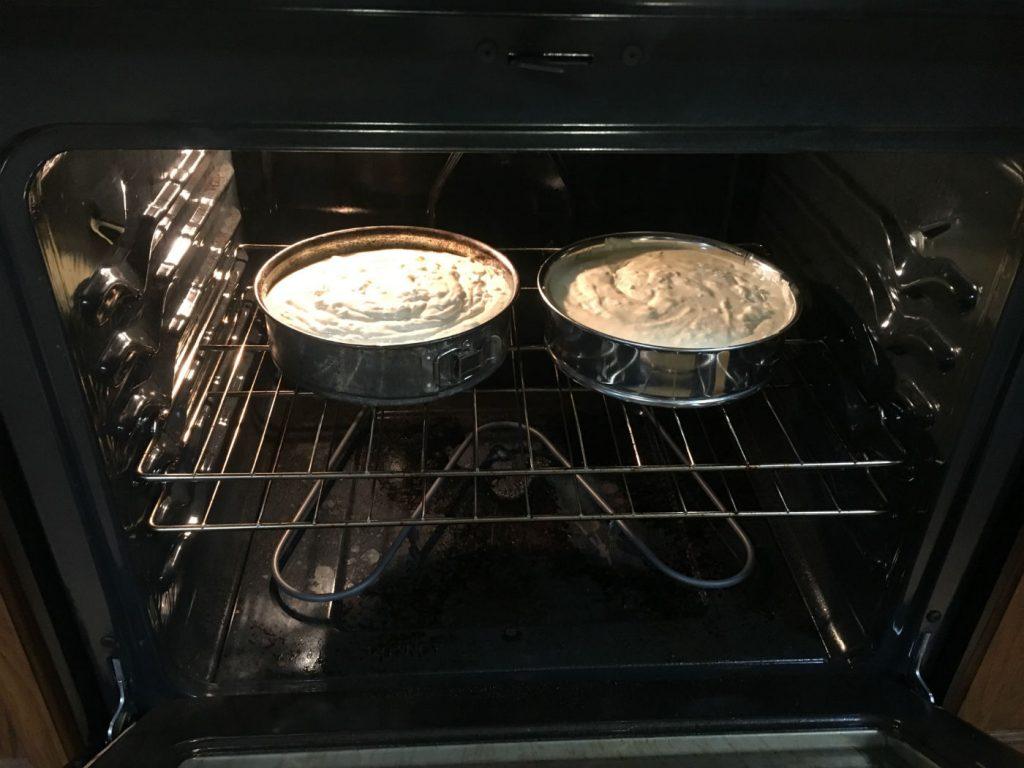 , Easiest Cheesecake Ever