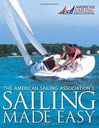 , Don't Make These Beginning Sailing School Student Mistakes