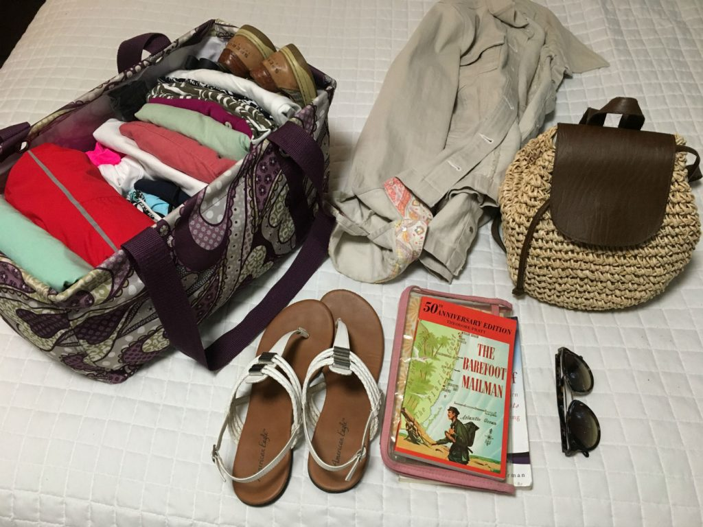 , Diving the Florida Keys – Packing and Planning