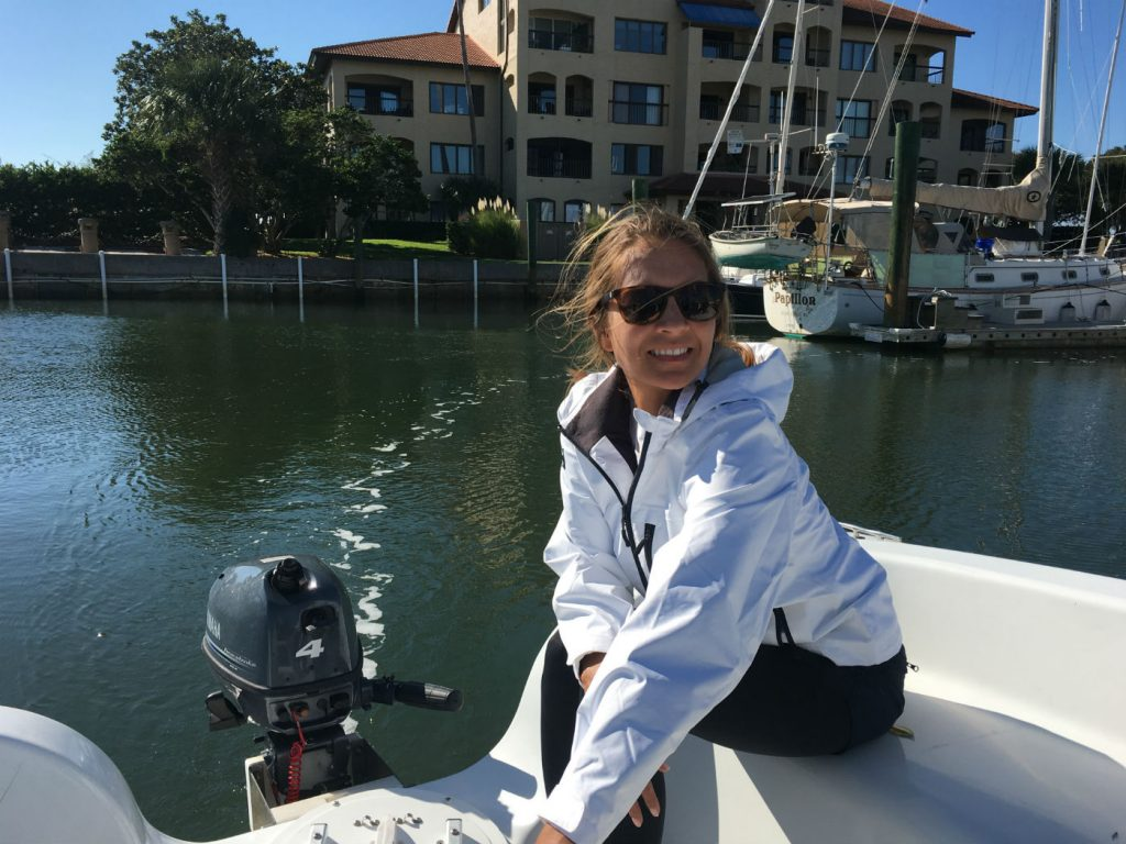 , Etiquette for Boarding a Vessel // How to be the Perfect Boating Guest
