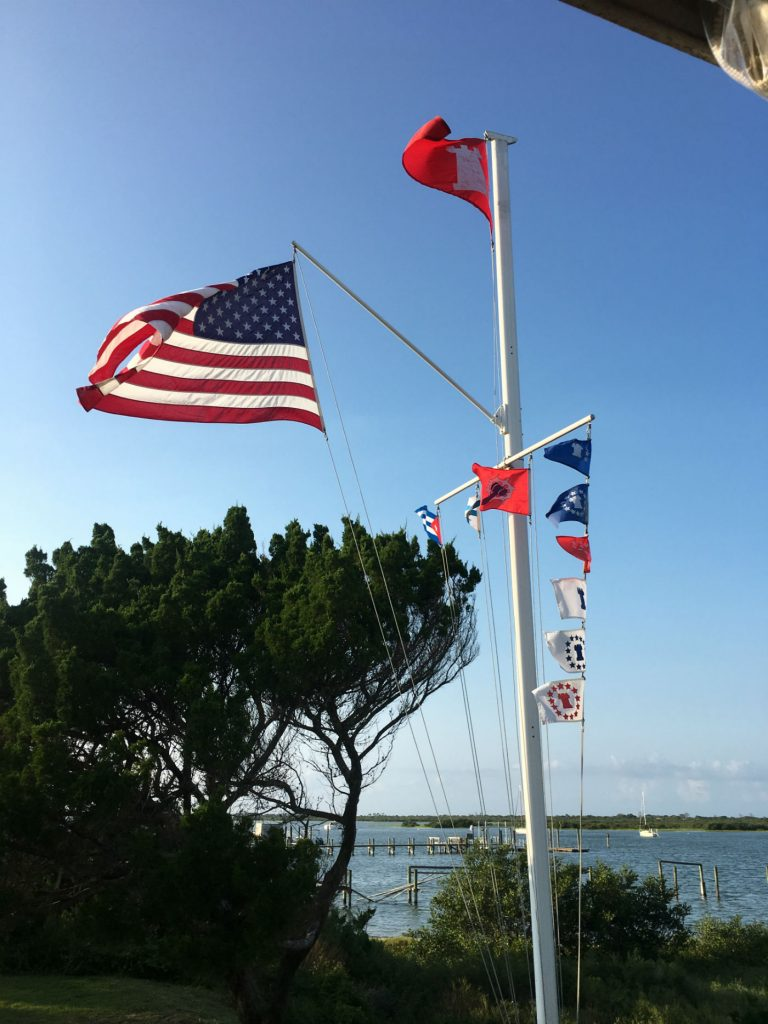 , Cuba and the Importance of the Men of the Sea – Hemingway Yacht Club Commodore Jose Escrich