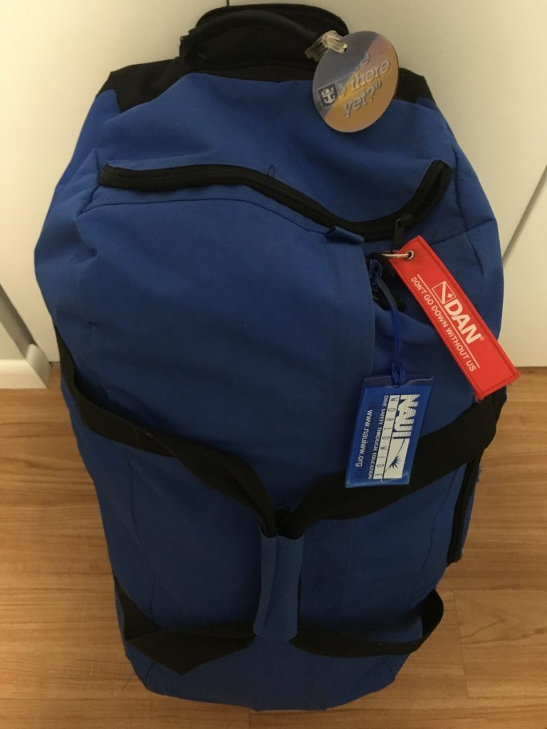 , Dive Trip Packing List –  Foolproof Inventory System