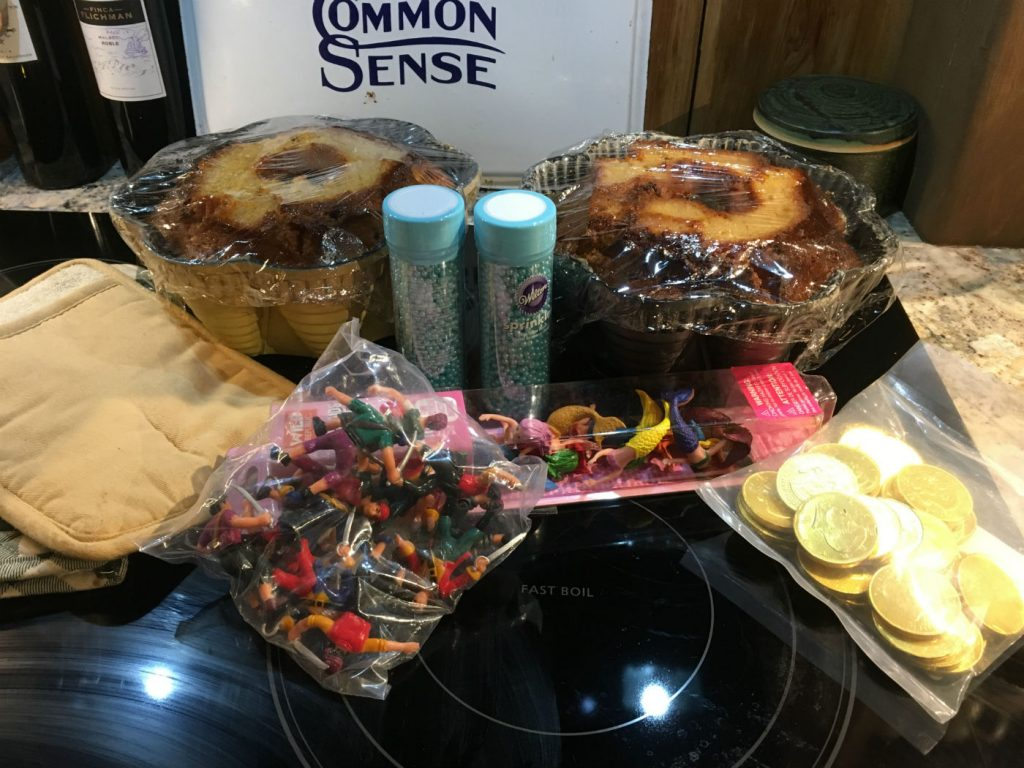 , Pirate Rum Cake Recipe – Fast and Easy