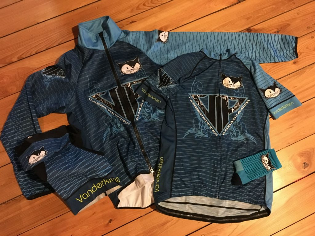 , Vanderkitten Womens Cycling Kits – Cost Per Wear – Review