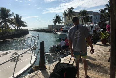 , What We Did in Key Largo – Dive Trip Dreary Day