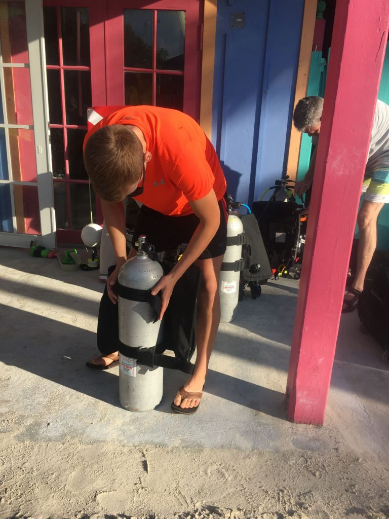 , SCUBA Diving Coco Cay – How RCCL can Improve the Experience With Just Four Easy Tweaks!