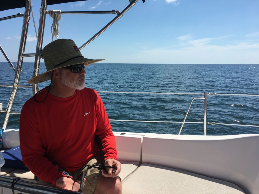 , What It's Like to be a Charter Boat Captain