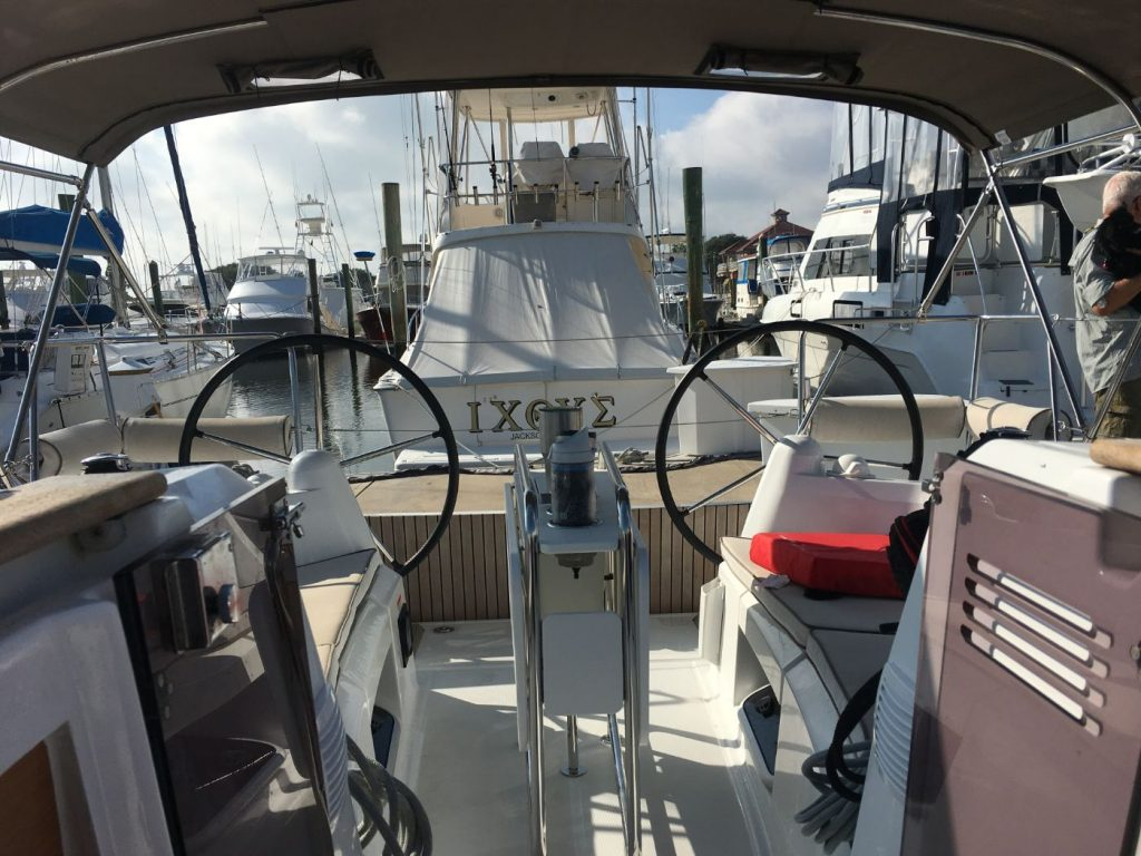 Charter Boat Captain, What It's Like to be a Charter Boat Captain