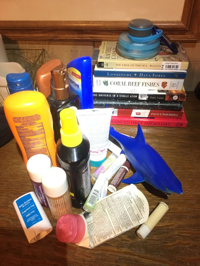 , How to Dispose of Toxic Sunscreen Banned in Several Vacation Destinations