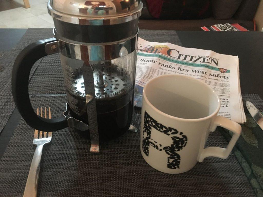 , 10 Ways I Make My Morning More Eco-Conscious
