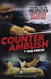 , What I'm Reading to Prepare for Active Shooter Response Training // Bleeding Control