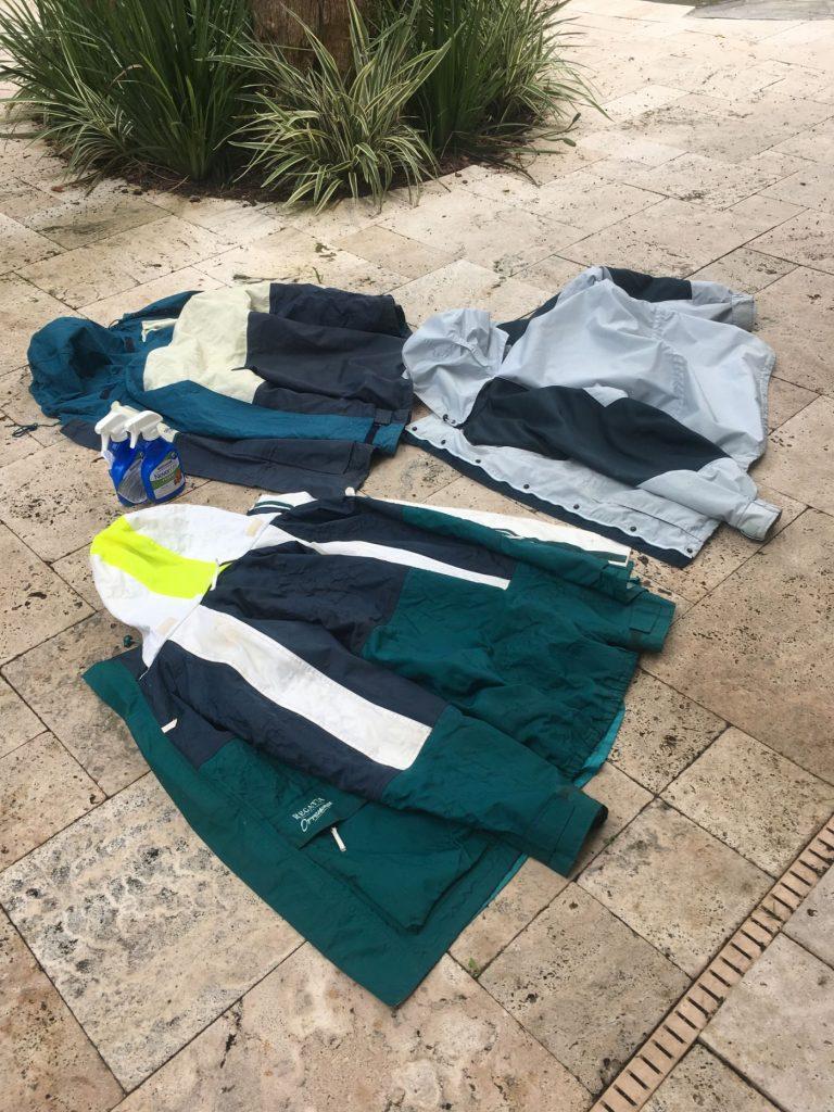 , Choosing Foul Weather Gear for Coastal Sailing
