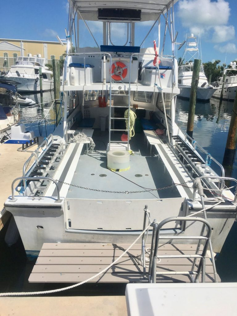 , Captain Hook's Dive Key West // Scuba Diving Charters in the Florida Keys