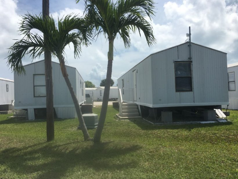 , How to Sleep 4 in Key West on $75 a Night // NAS Key West Trumbo Point Annex // Navy Getaways Accommodations at MWR