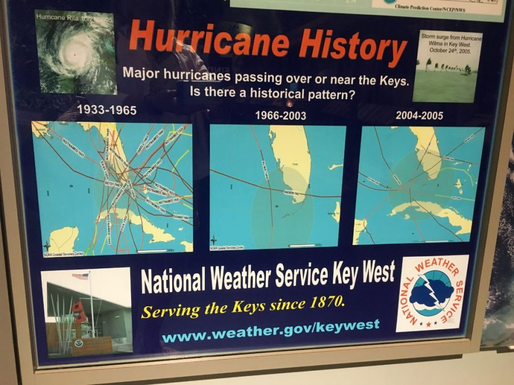 , Florida Keys Eco-Discovery Center // Key West NOAA // Mote Marine Laboratory