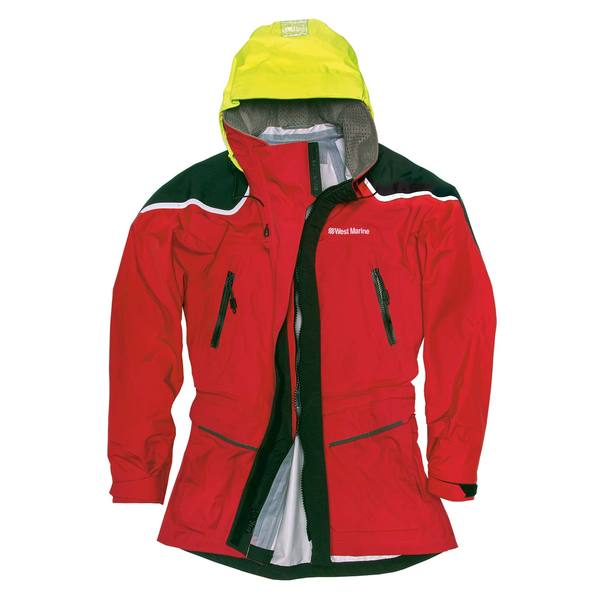 , Choosing Foul Weather Gear for Coastal Sailing