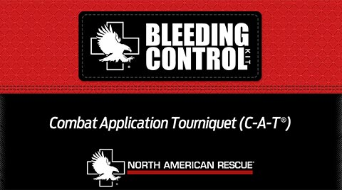 , Bleeding Control Kits Are Not Enough // You Need Quality Training