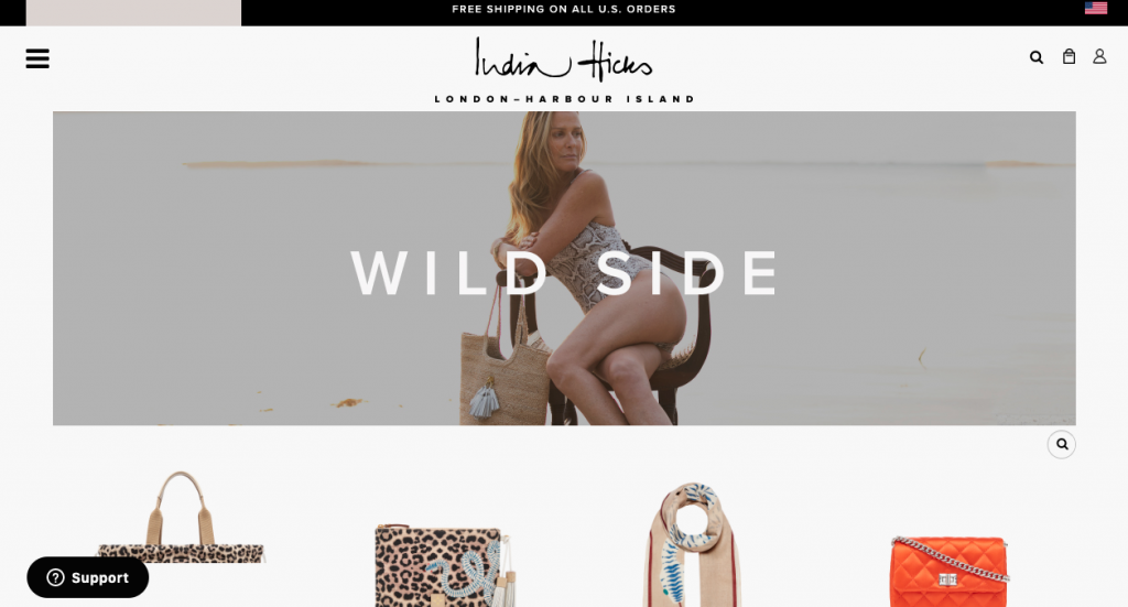 , India Hicks Closing Her Multi-Level Marketing Venture // Lifestyle Brand // Buy Now or Cry Later