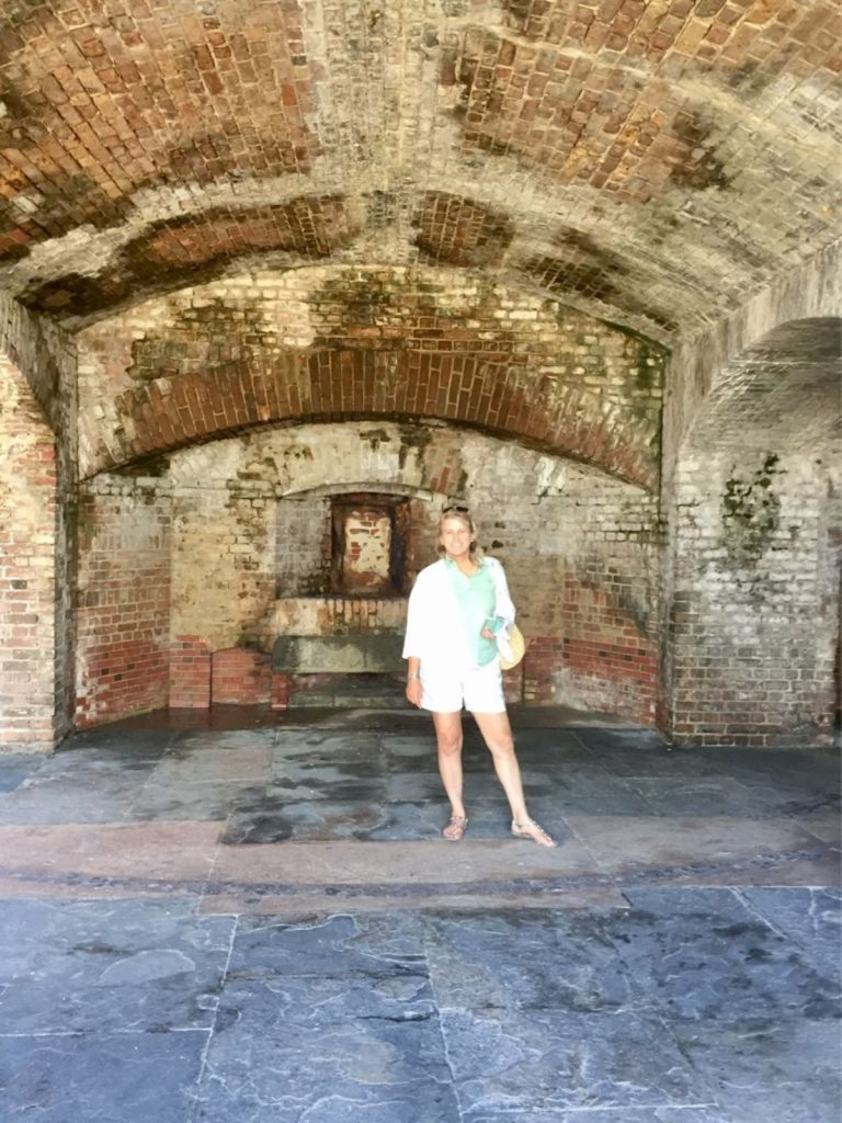 , Fort Zachary Taylor Historic State Park // Key West's Favorite Beach // Shore Dive!