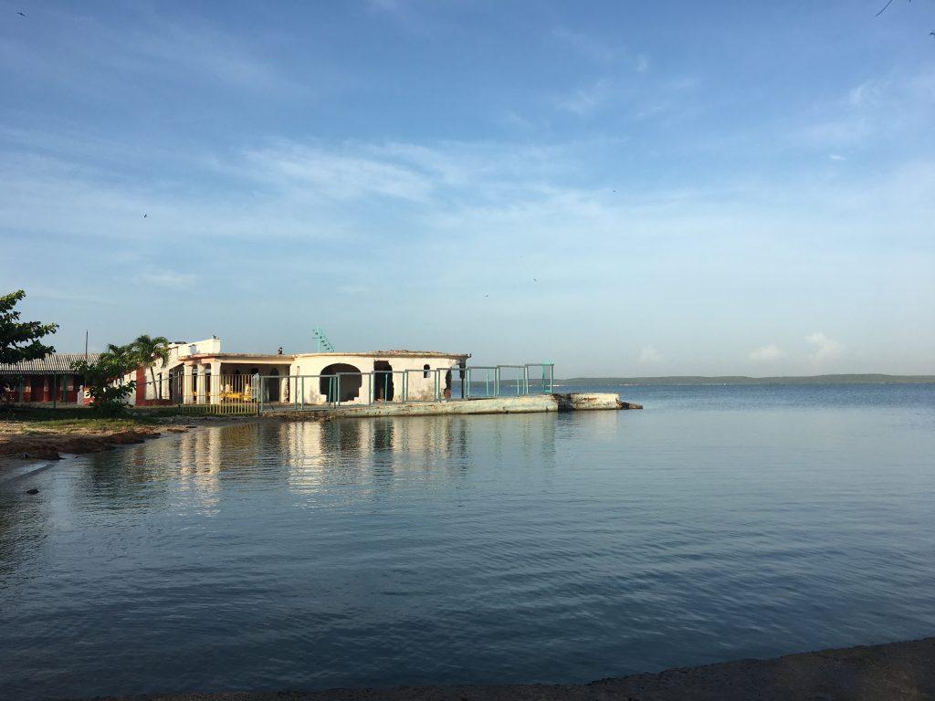 """, Cienfuegos, Cuba // Punta Gorda // Hostel """"La Marina"""" // Airbnb Review"""