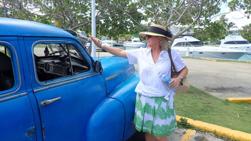 , What to Wear in Cuba // Packing Light for Warm Weather