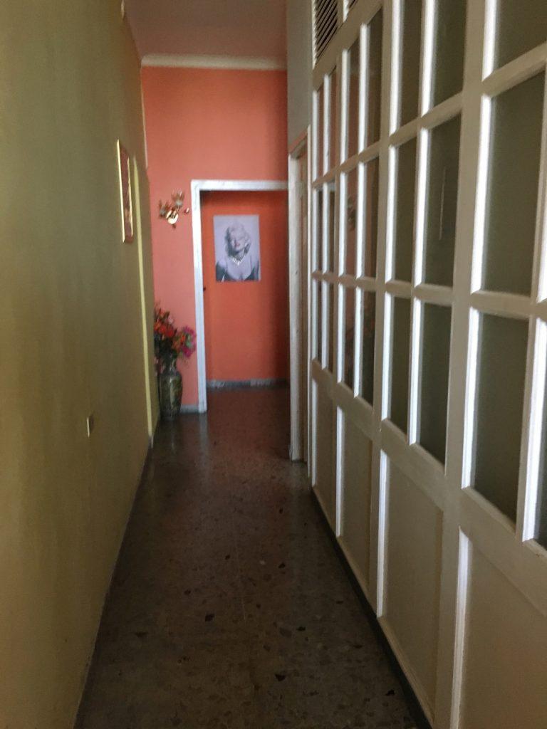 , Havana, Cuba // Central Havana // Urquiza's Apartment – HAV150 // Airbnb Review