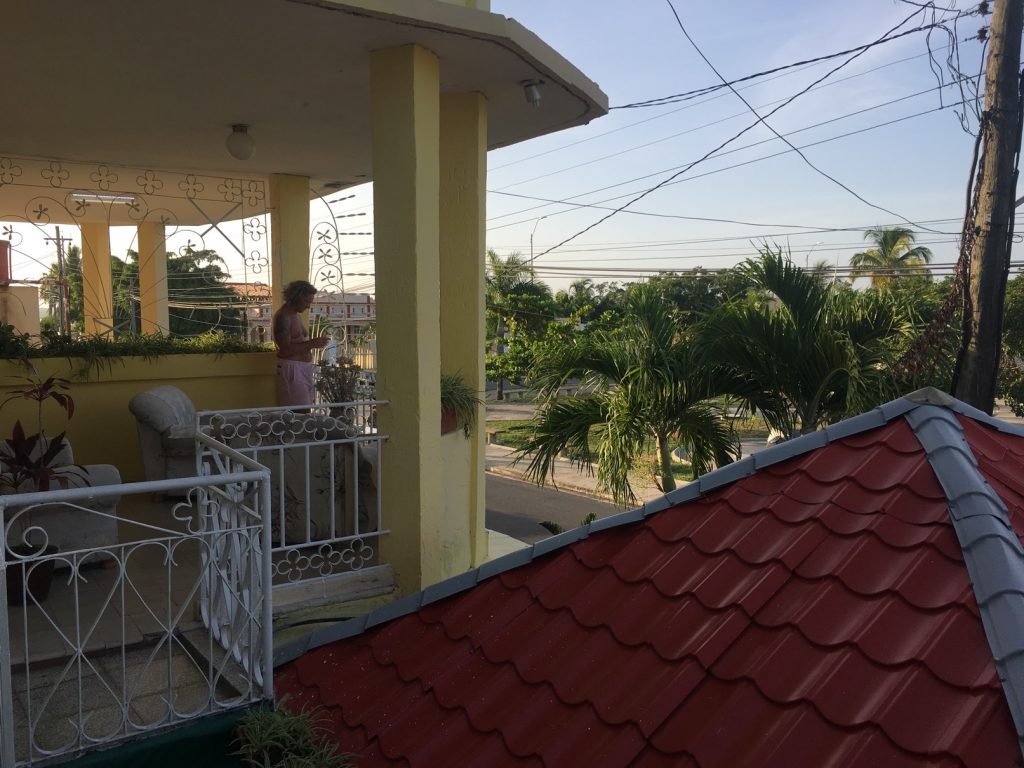 , Casa Particulares in Havana, Cuba // Everything You Need to Know // Decoding Airbnb Listings