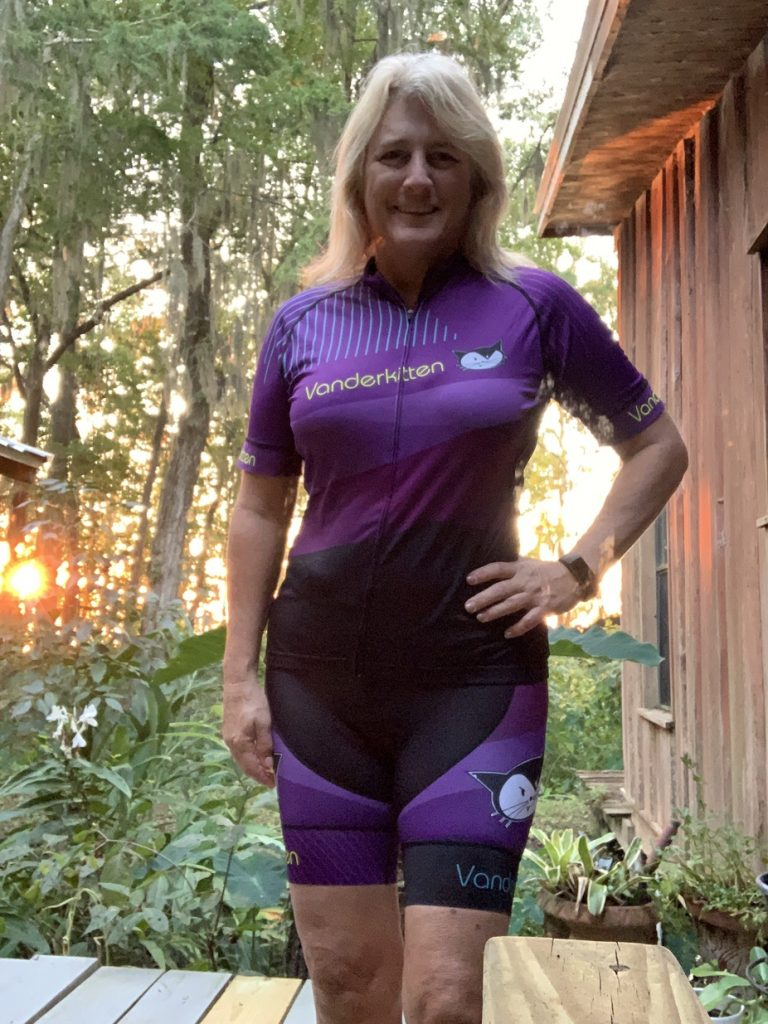 , Favorite Kits on Sale // Vanderkitten Haul // Mix and Match Cycling Wear for Women