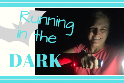 , Running in the Dark // Part 2 // Gear and Lighting