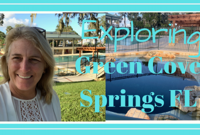 Green Cove Springs, EXPLORING GREEN COVE SPRINGS // FLORIDA SPRINGS // Deep Water Happy
