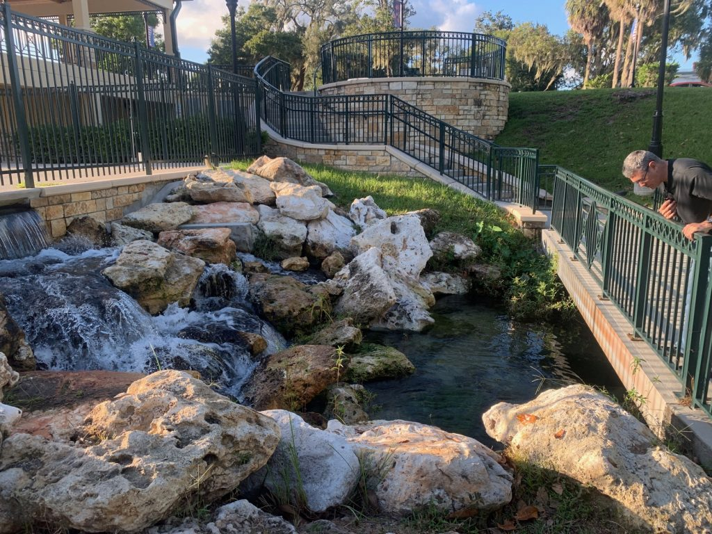 , Latitude 30° N // Green Cove Springs Florida // Exploring Florida Springs