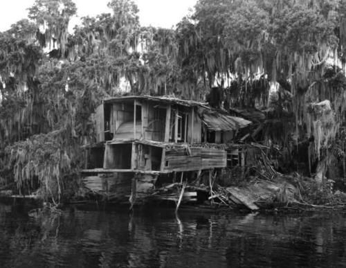 , St. Johns River // Bartram Frolic // Riverboat Tour in Palatka, Florida