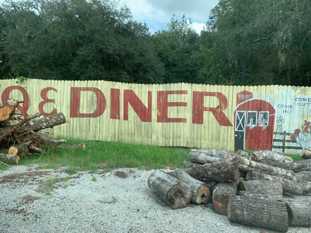 , Eating Our Way from Venice to Wauchula // Dining Off the Chain in Florida