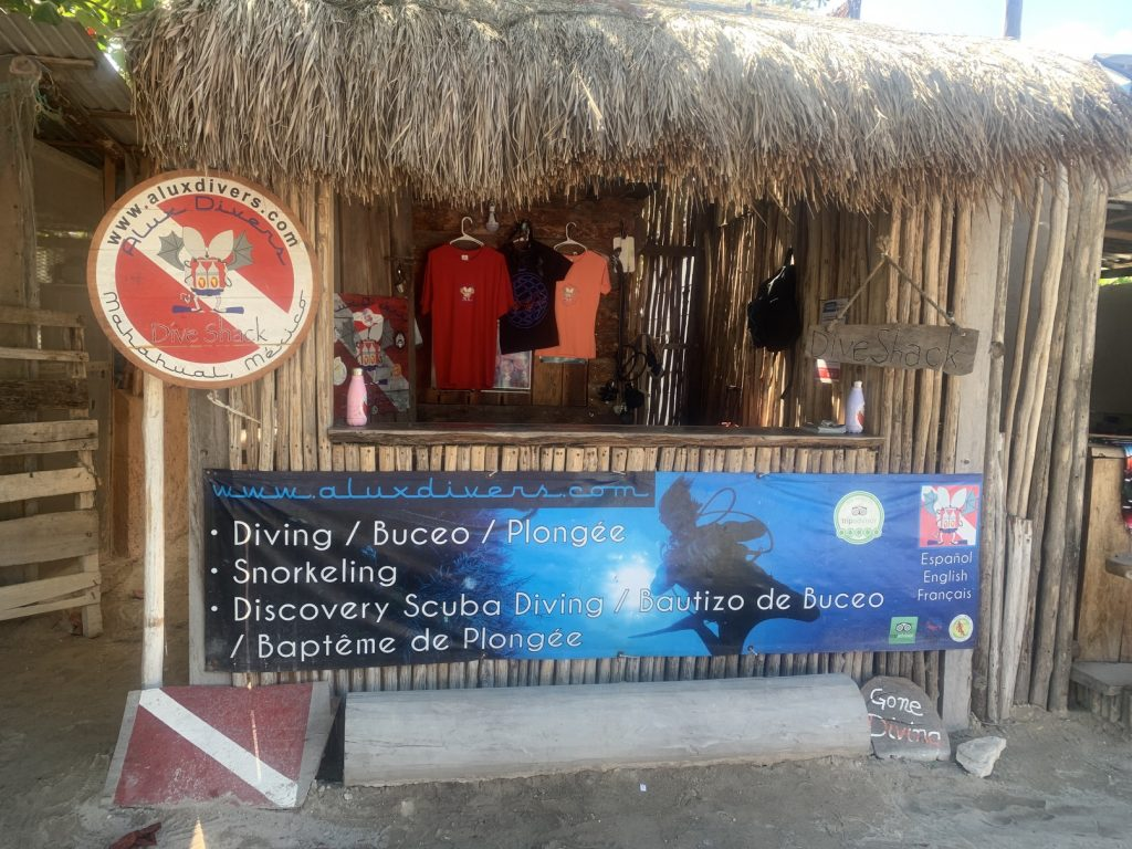 Scuba Diving Mahahual Costa Maya Mexico, Diving Mahahual Costa Maya Mexico // Dive Cruise // Alux Divers