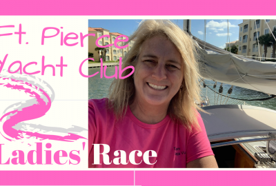 Fort Pierce Yacht Club Ladies' Race