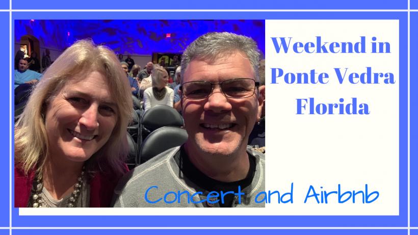 Ponte Vedra Jacksonville Beach, Weekend in Ponte Vedra // Jacksonville Beach Florida // Deep Water Happy
