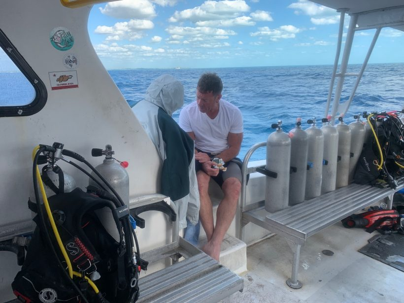 , How To Ruin A Scuba Dive // Subtly Stacking The Deck Against a Fun Dive // Analysis