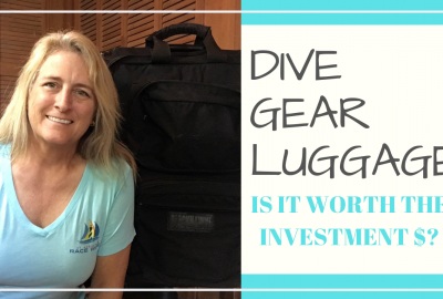 DIVE GEAR LUGGAGE // IS IT WORTH THE INVESTMENT // Deep Water Happy, DIVE GEAR LUGGAGE // IS IT WORTH THE INVESTMENT // Deep Water Happy