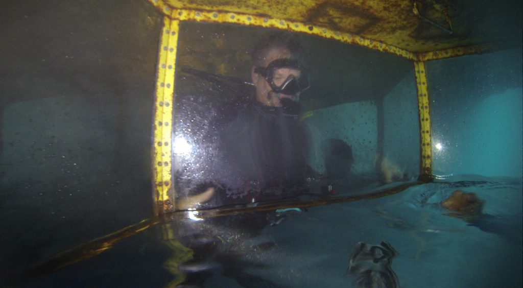 Diving Blue Grotto // PADI Nitrox Class // Williston Florida, Diving Blue Grotto // PADI Nitrox Class // Williston Florida