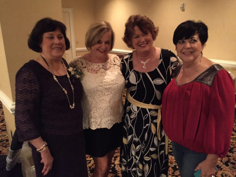 Southern, Southern Charm // Meridional Ladies Never Age // Special 85th Birthday Tribute
