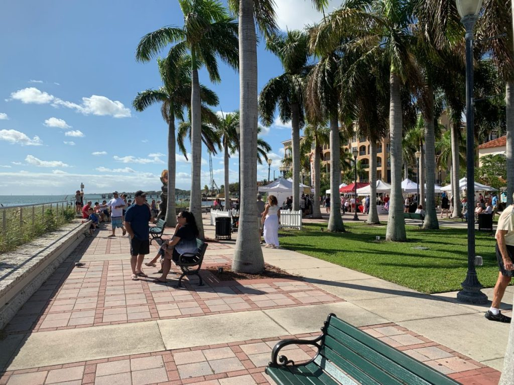 Ft. Pierce, Ft. Pierce Florida // Fun Weekend on the Town