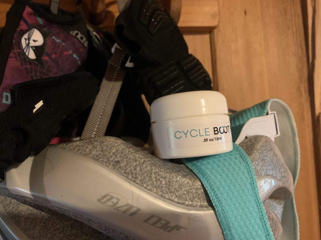 Cycle Booty Saddle Sores, Your Saddle Sores Can Be Solved // Womens' Cycling Common Issue